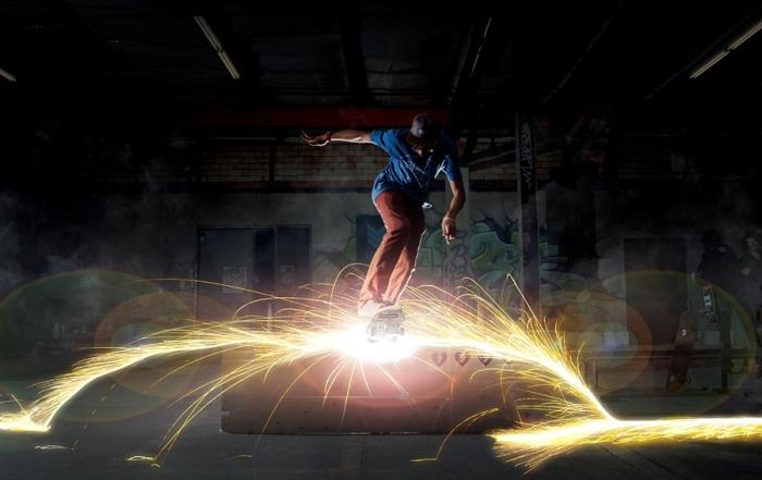Скейтер Спенсер Семин. Автор фото: Dave Lehl.