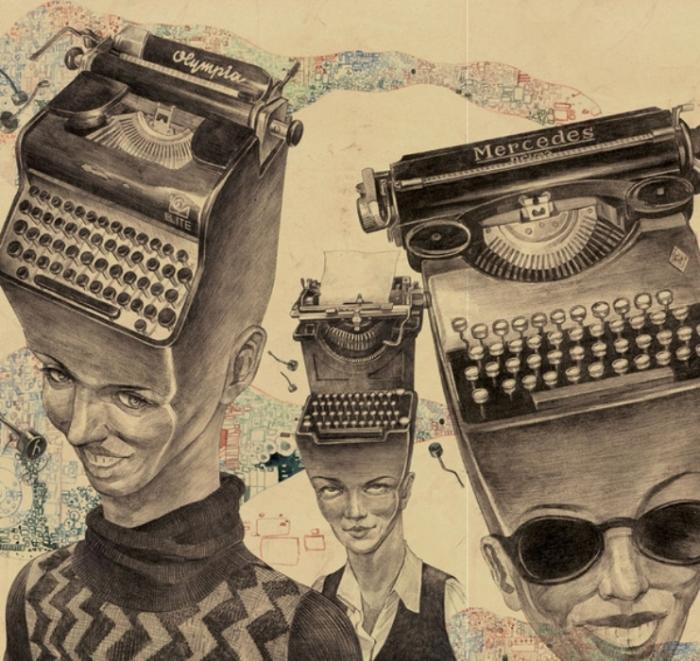 Каждый думает о своём. Автор: Дмитрий Лигай.