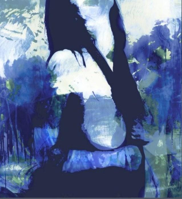 Одиночество. Автор: Don Van Amerongen.