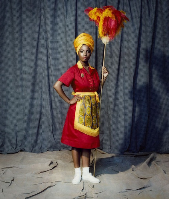 Принцесса Тхембиса.