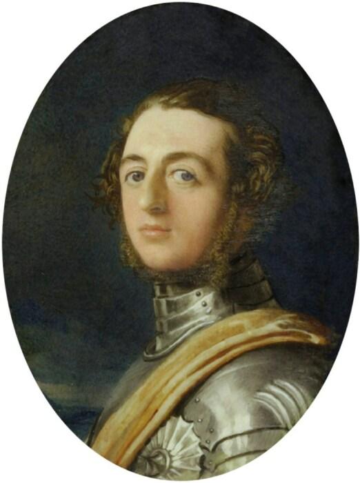 Генри де ла Поер Бересфорд - был одержим чужими страданиями. \ Фото: stairnaheireann.net.