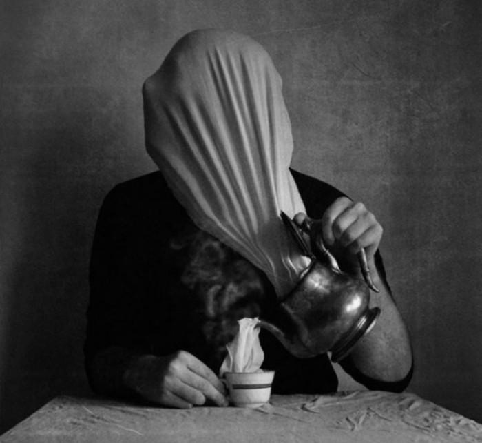 Фото-проект о предательстве, грусти и искуплении. Авторы фото: Анка Митрои (Anca Mitroi) и Эдд Миспис (Edd Myspys).