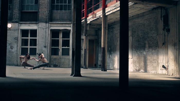 Каждый сам строит своё счастье. «Здание» (Edifice) от режиссёра Рожерио Силва (Rogerio Silva).