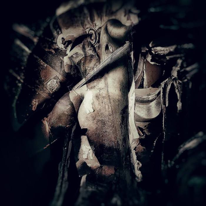 Фото-арт в котором полно метаморфоз. Автор работ: Эдмонд Тхоменн (Edmond Thommen).