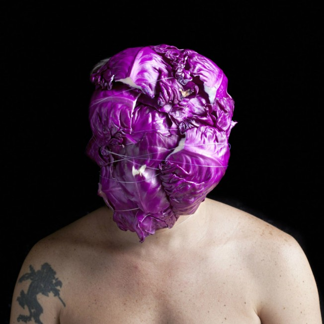 Безумные портреты от Эду Монтейро (Edu Monteiro).