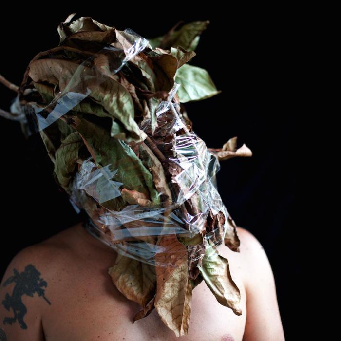 Специфические портреты от Эду Монтейро (Edu Monteiro).