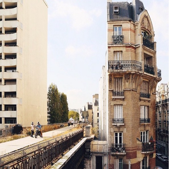 В объятиях города. Автор фото: Ээлко Рус (Eelco Roos).