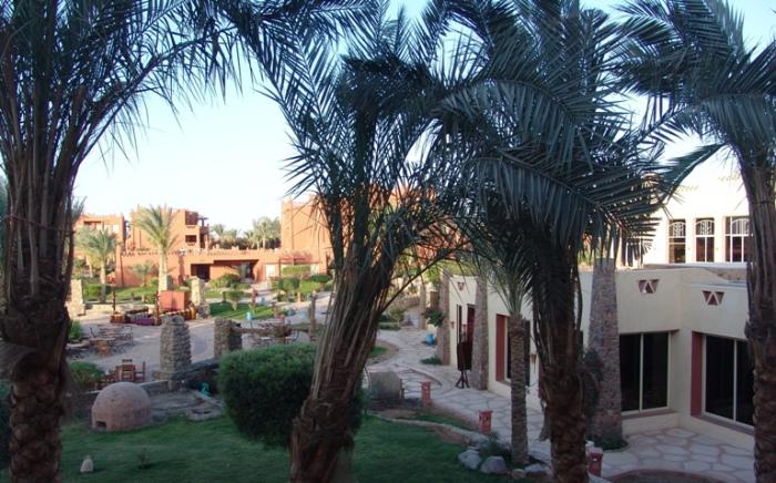 Шарм-эль-Шейх. Египет.