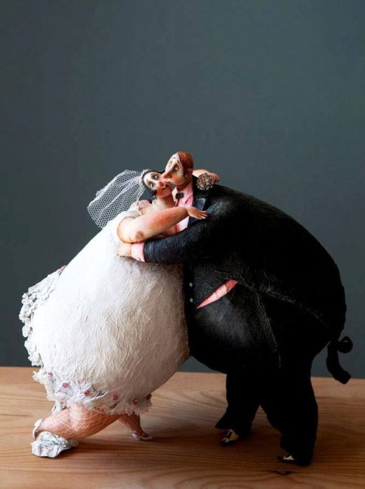 Свадьба.  Автор: Екатерина Гусева.