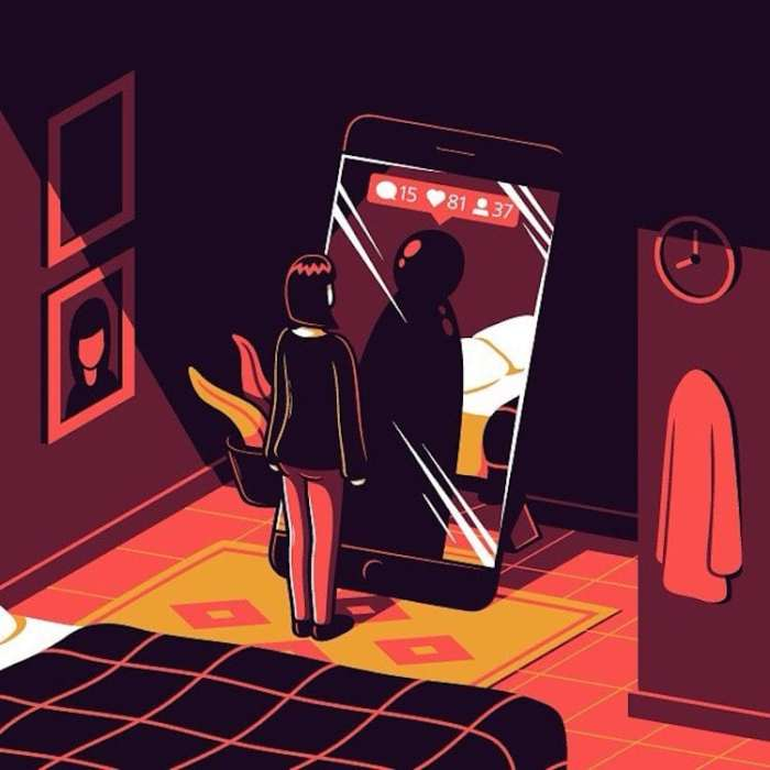 Кто я? Автор: Elia Colombo.