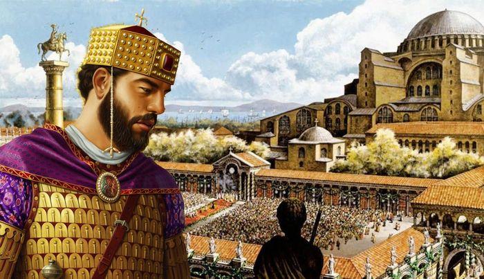 Увлекательные факты о Василии II
