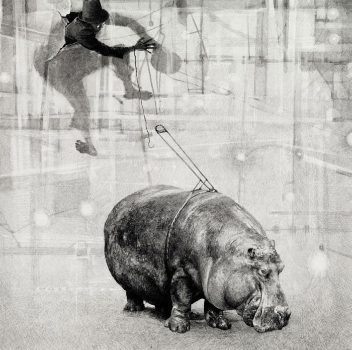 ��������. ����������� ������ ����� ������ (Ethan Murrow).