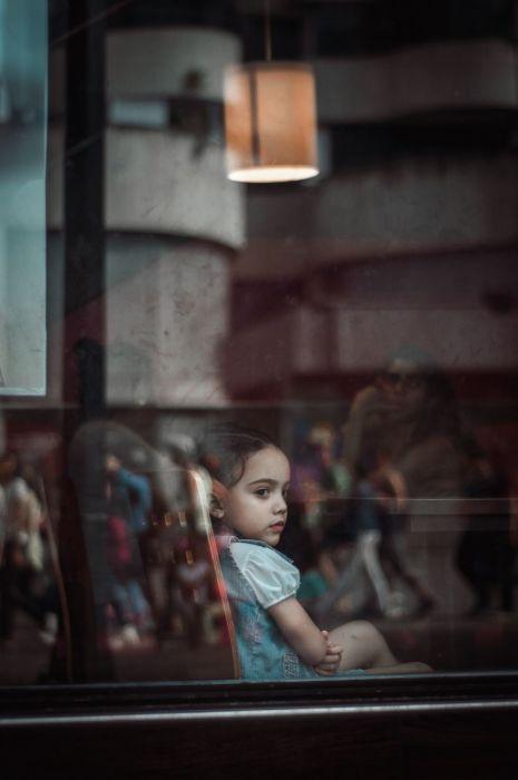 Уличная фотография. Автор: Lennin Ruiz.