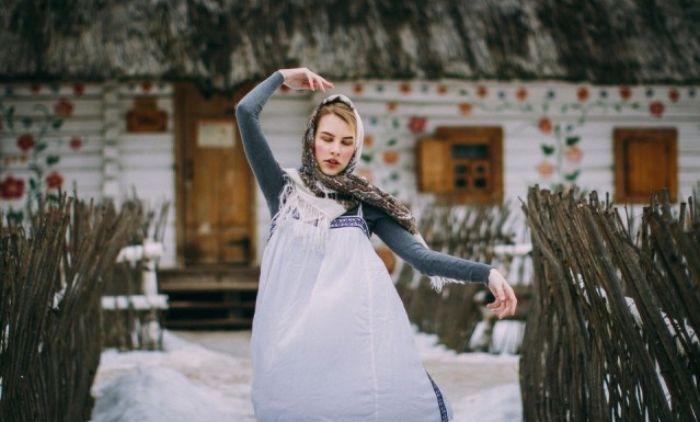 Главный победитель, обладатель звания «Фотограф года» – Саша Дудкина, 19 лет, Москва.