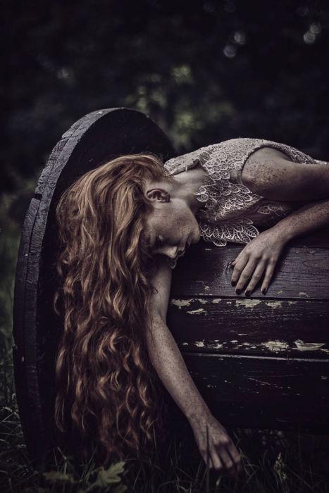 Смерть ведьмы. Автор: Ezo Oneir.