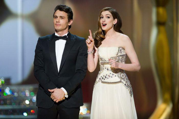 Худшие ведущие Оскара.
