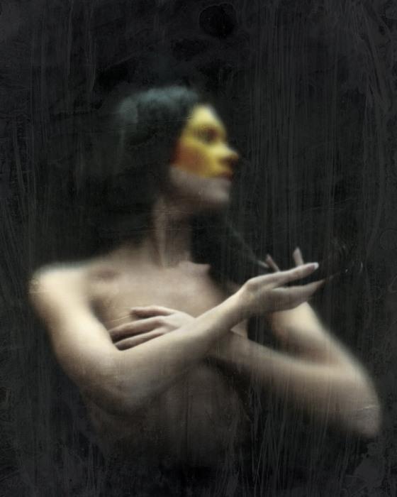 Женские образы в работах Фабио Сельватичи (Fabio Selvatici).