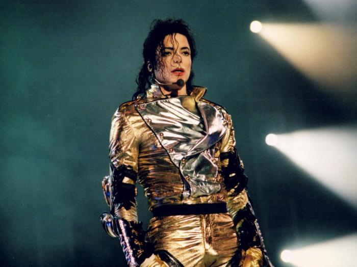 Король поп-сцены. \ Фото: vokrug.tv.