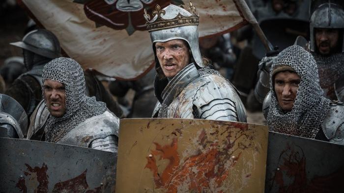 В основу Игры престолов легли реальные исторические события.