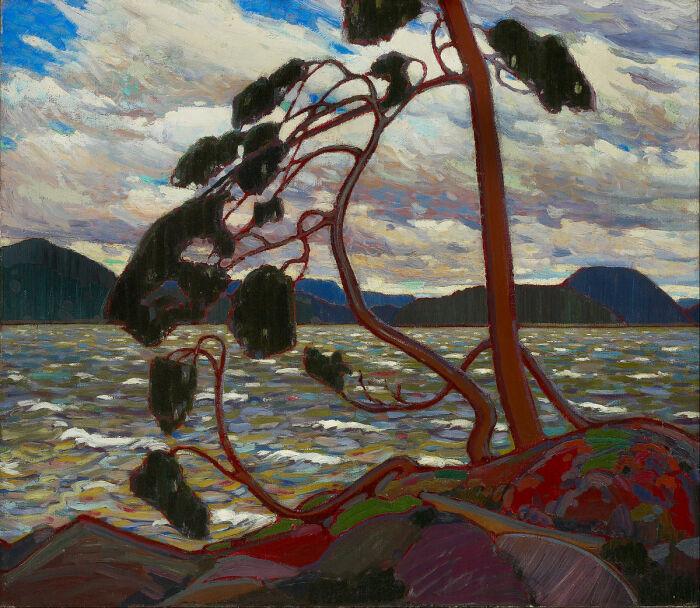 Западный ветер. \ Фото: ru.wikipedia.org.