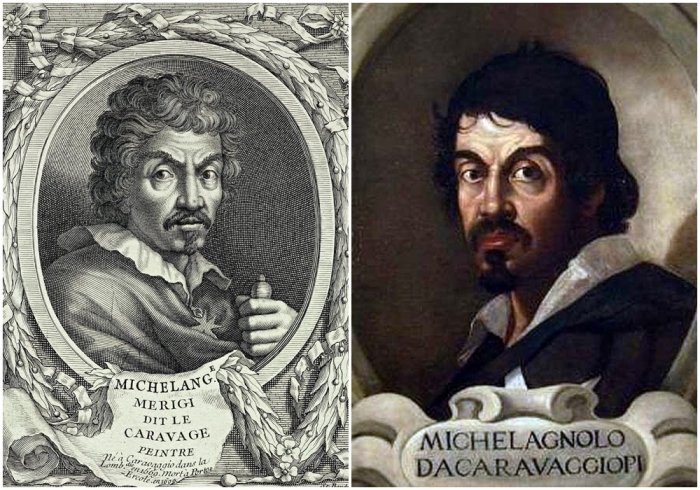 Микеланджело Меризи да Караваджо. \ Фото: google.com.ua.
