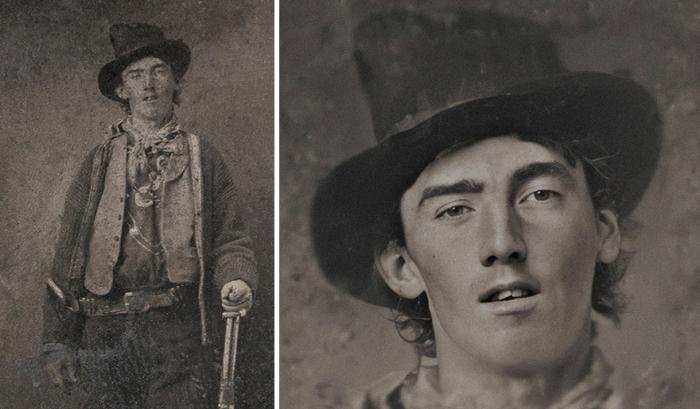 Исторические личности на  реалистичных фотопортретах, созданных с помощью нейронной сети: От Иисуса до Ван Гога