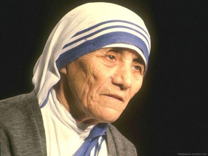 Мать Тереза. \ Фото: google.com.