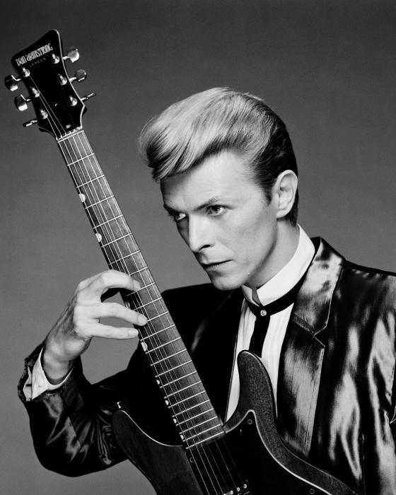 Легенда арт-рока, актёр, художник и  продюсер. \ Фото: google.com.ua.