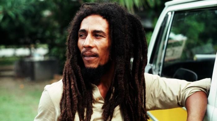 Великий ямайский певец и музыкант. \ Фото: thewallpaper.co.