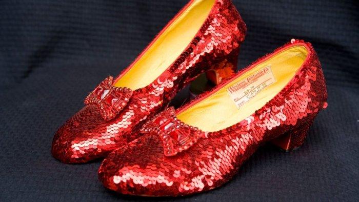 Туфельки, о которых мечтали все маленькие девочки. | Фото: hollywoodreporter.com.
