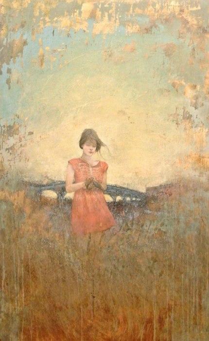 Мечты о весне. Автор работ: Федерико Инфанте (Federico Infante).