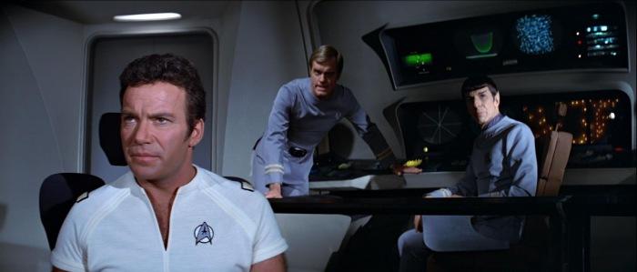Звёздный путь: Кинофильм. \ Фото: imdb.com.
