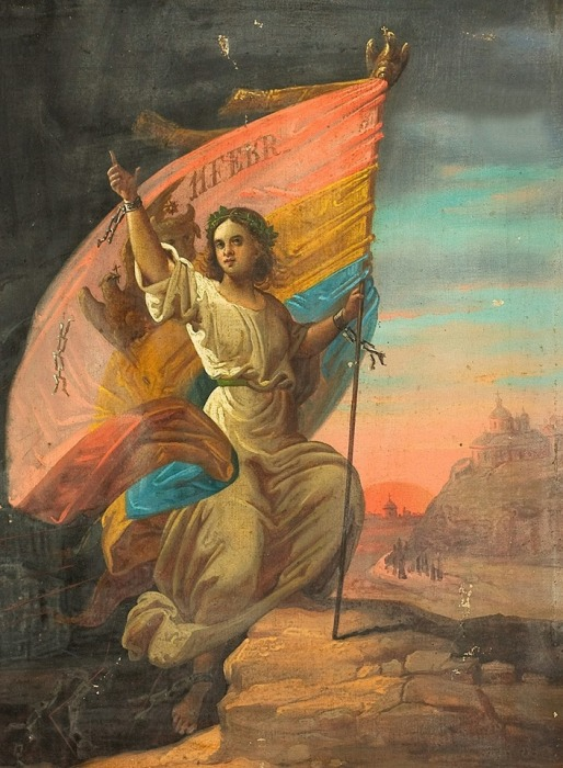 11 февраля 1866 года – Современная Румыния, Георге Таттареску. \ Фото: commons.wikimedia.org.