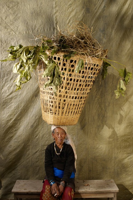 Непал. Фотопроект Флориана де Лассе (Floriane de Lassee).