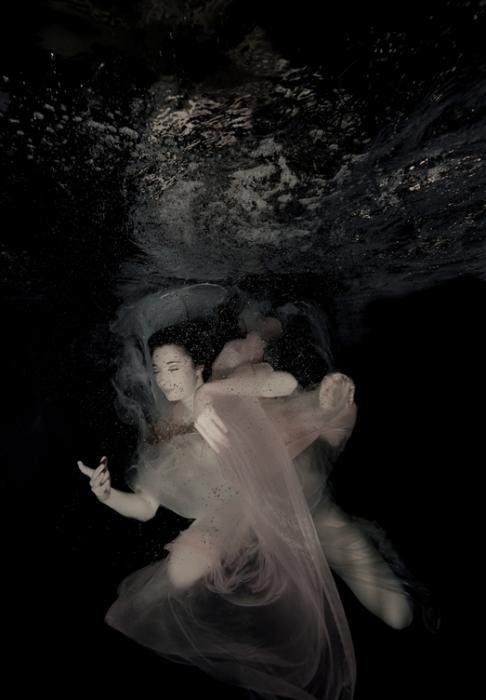 Умиротворение. Автор: Gabriele Viertel.