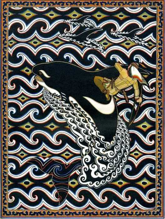 Храбрый Азмун. Автор: Геннадий Павлишин.
