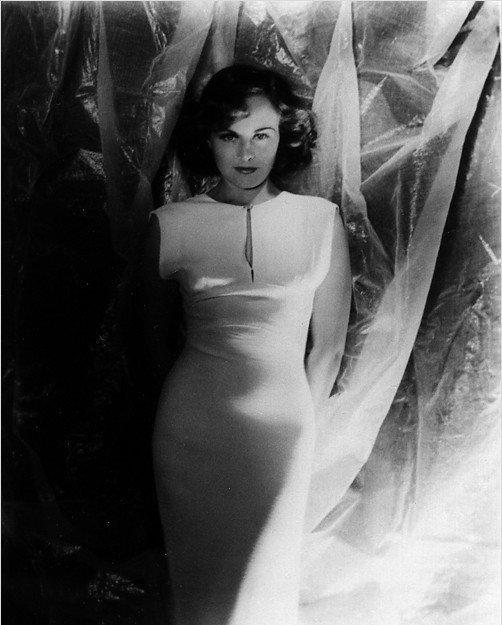 Великолепная Вероника Лейк (Veronica Lake). Автор фото: George Hurell.
