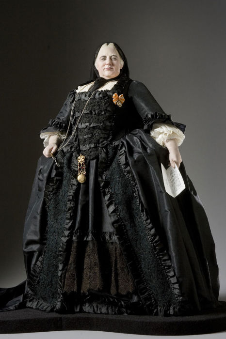 Императрица Мария Терезия Австрийская (1717-1780 гг.). Автор: George Stuart.