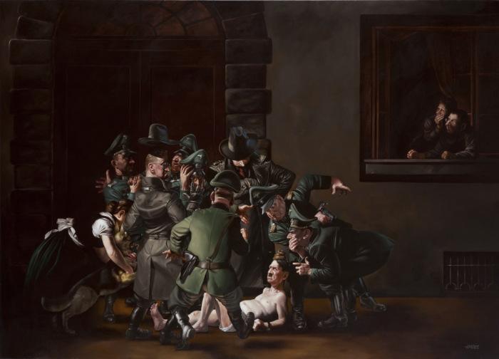 Католическая церковь, политики и навязанные стереотипы: Саркастичные иллюстрации на злобу дня