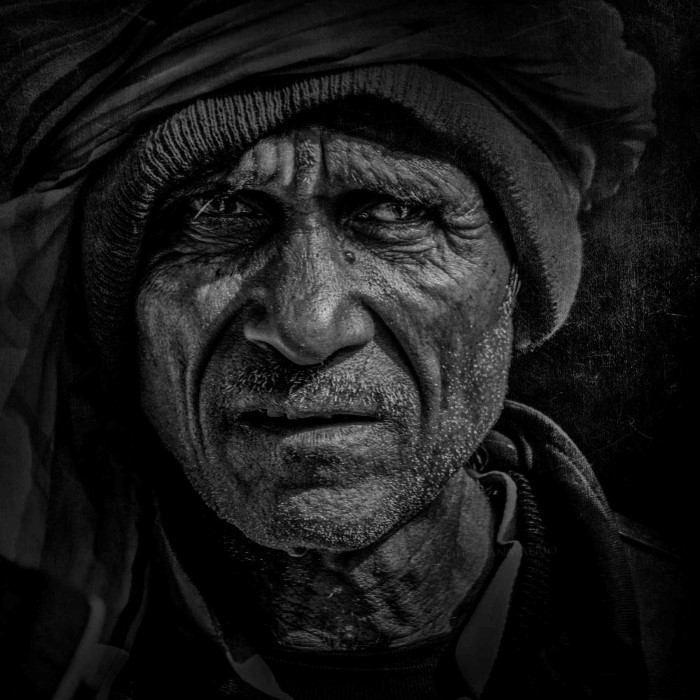 Отпечатки времени. Автор: GianStefano Fontana.