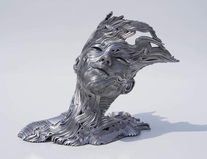Ветер. Автор: Gil Bruvel.