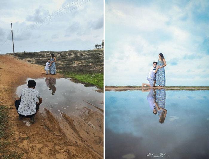 Ах, море, море. Автор: Gilmar Silva.