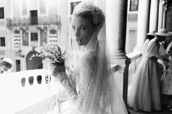 Брак Грейс мог так и не состояться. / Фото: thevalemagazine.com.