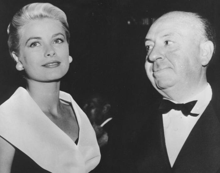 Альфред Хичкок хотел, чтобы Келли снялась в его фильмах. / Фото: anniestewardson.com.