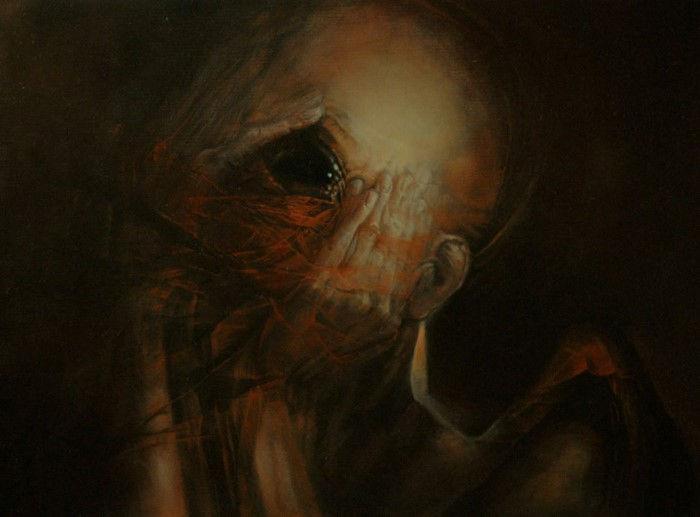 Ты не ангел. Автор: Graszka Paulska.