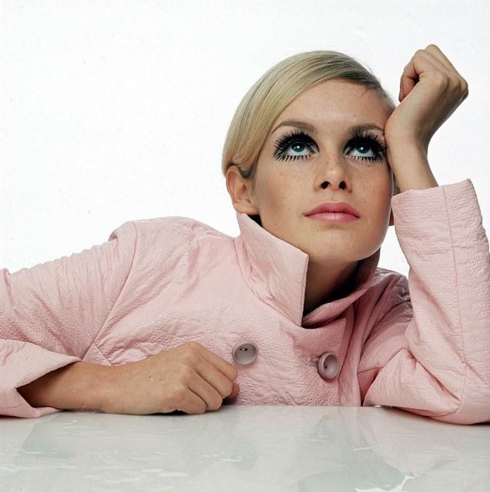 Легенда 60-х. \ Фото: styleinsider.com.ua.