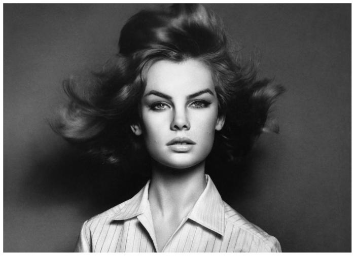 Ещё одна звезда 60-х. \ Фото: fashion-expects.blogspot.com.