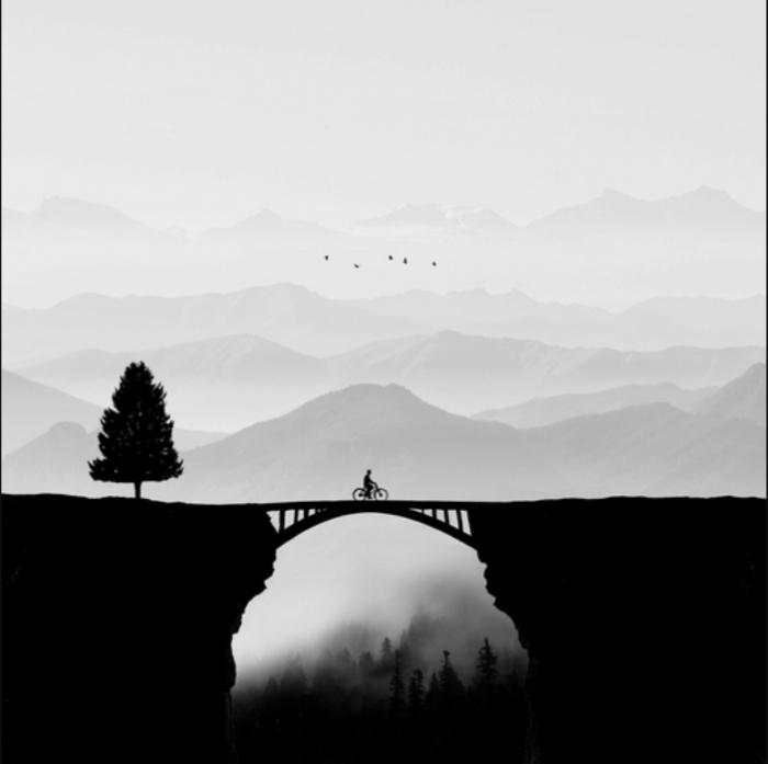 Отпуск мечты. Автор: Hadi Malijani.