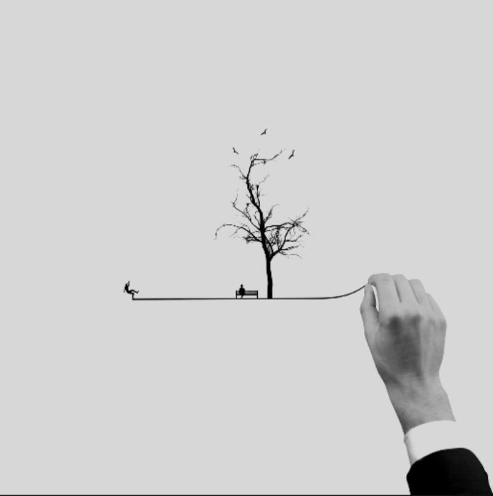 Стража. Автор: Hadi Malijani.