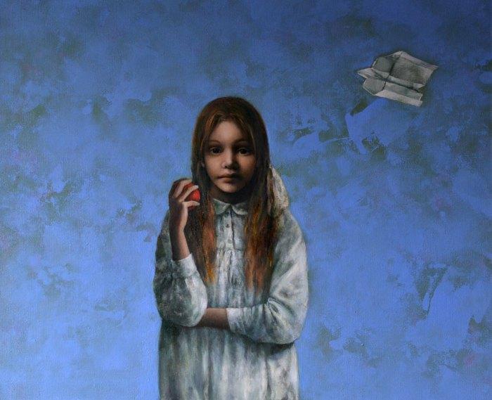 Воспоминания. Автор: Halina Tymusz.